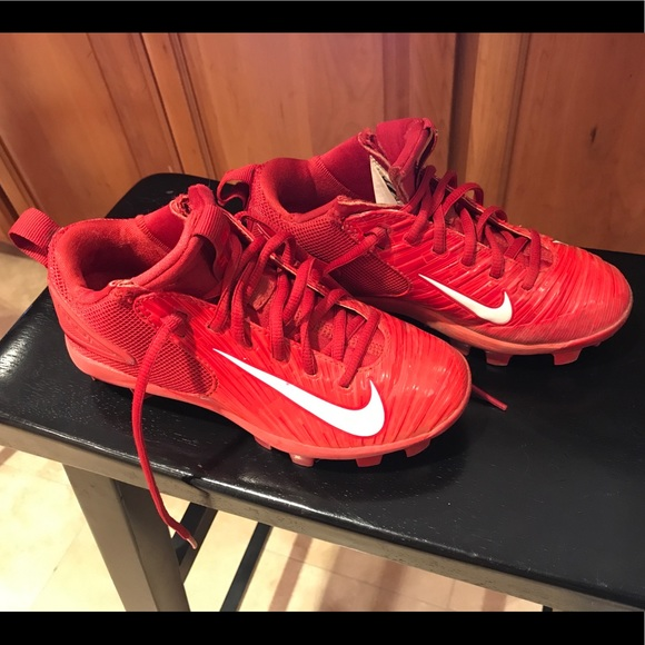 Nike Mike Trout youth baseball cleats